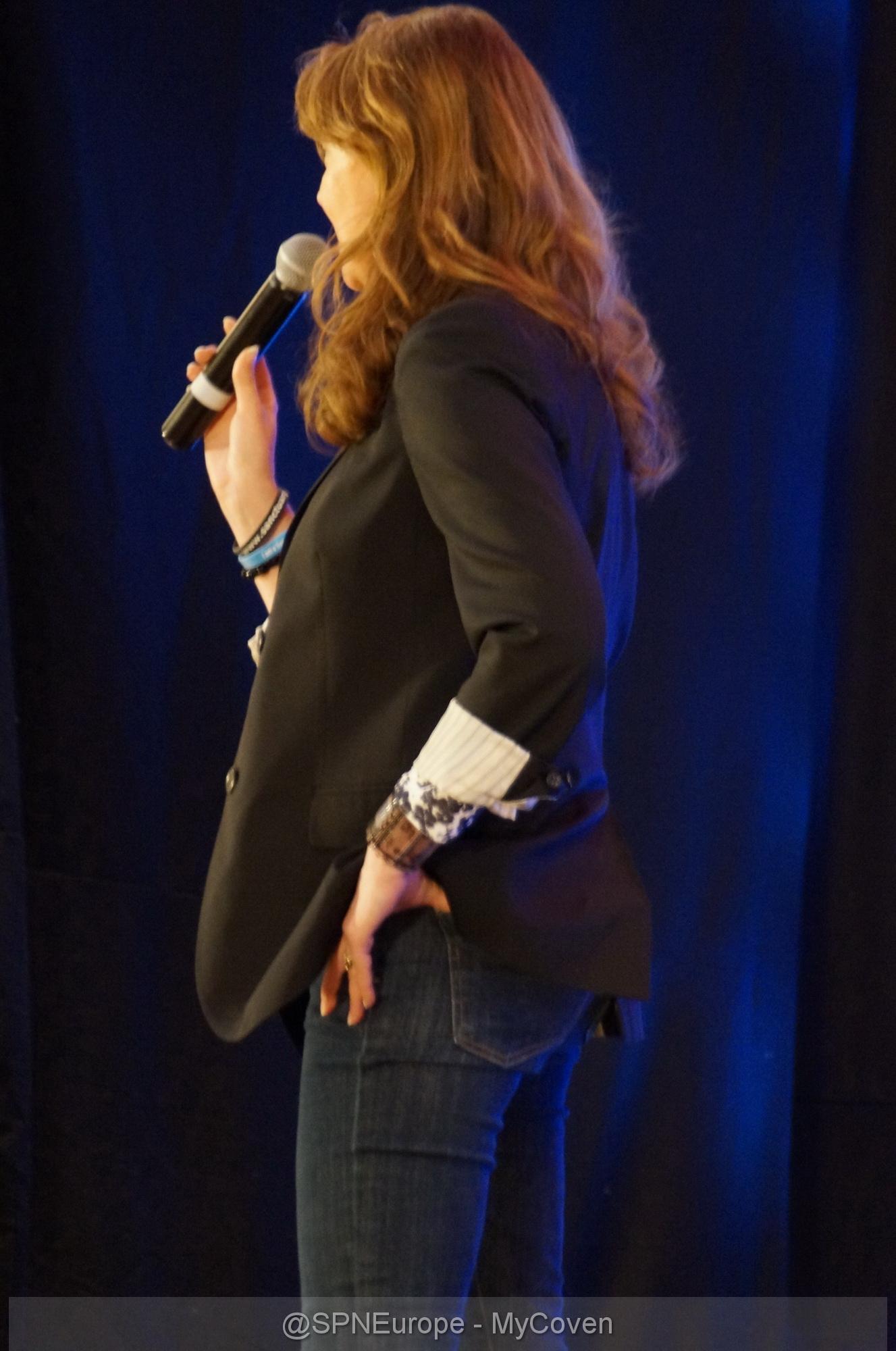 2014 Supernatural Convention – Asylum 12 Panel Pictures, Zombies vs ...