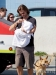 Supernatural Star Jared Padalecki showed off his adorable son Thomas Colton