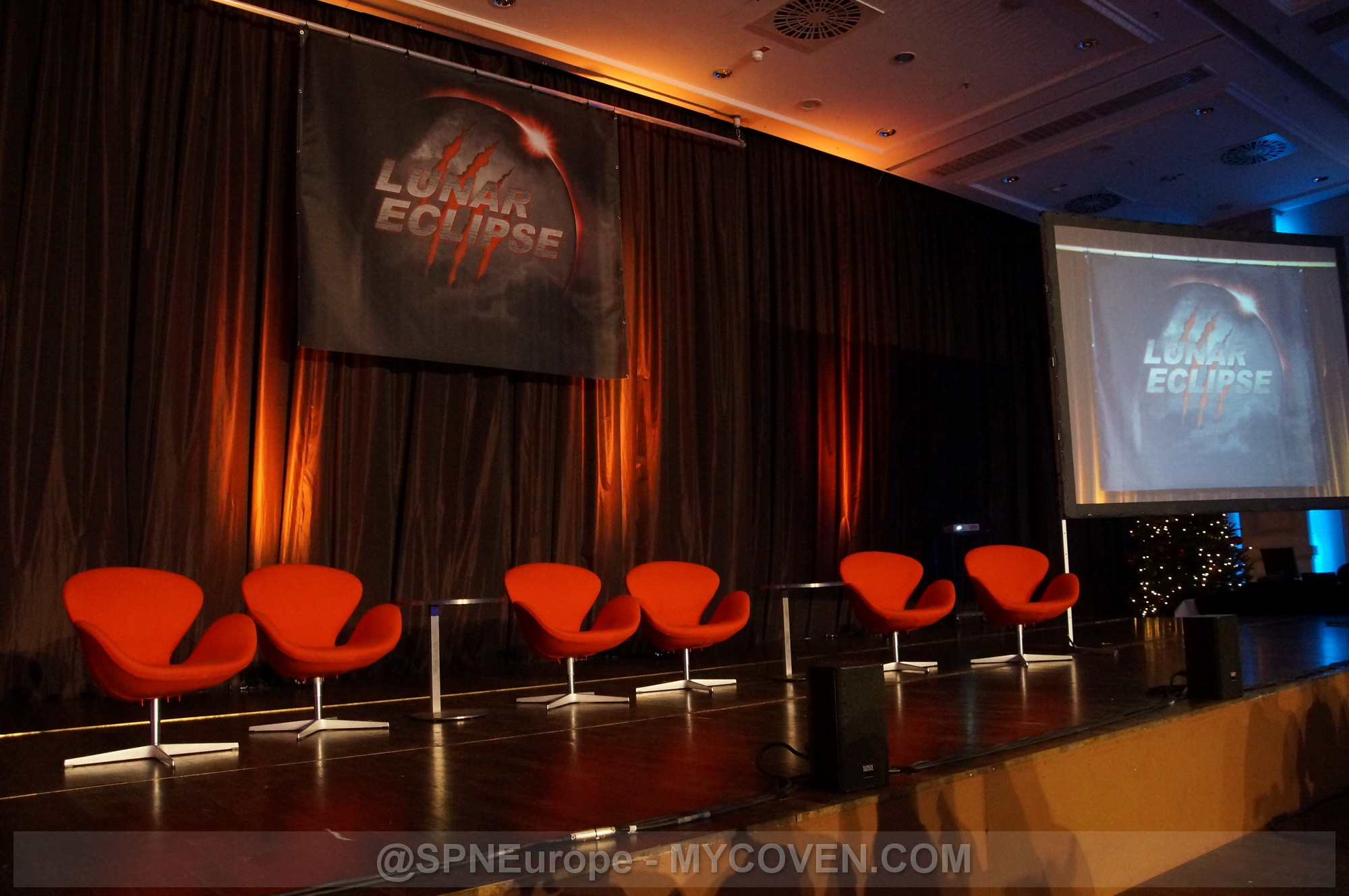 Entertainment Events - Conventions with Heart and Soul