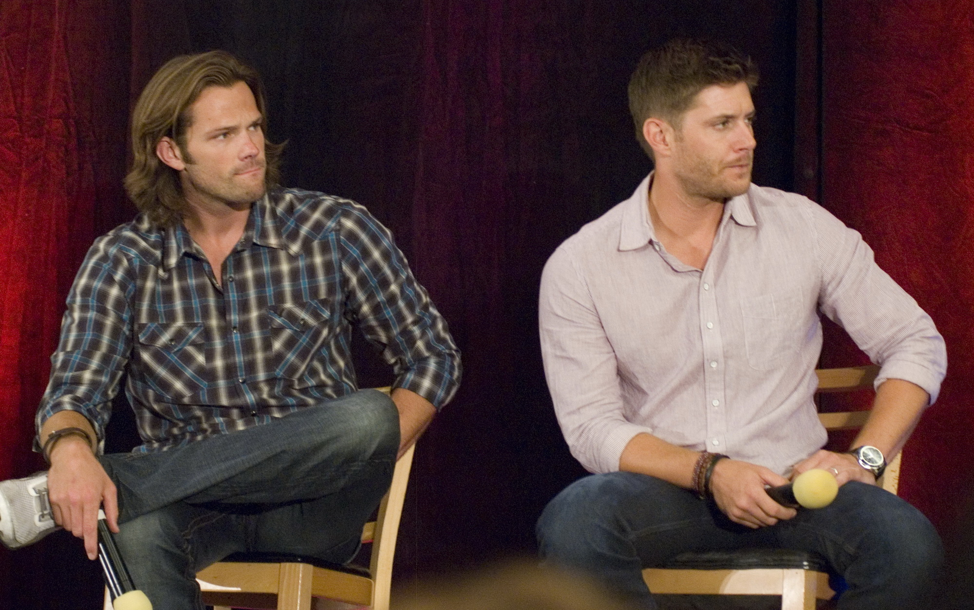 2012 CREATION Supernatural CON – Vancouver
