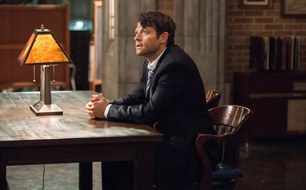 Supernatural 11.14 – Press Release, Promo, Promo Pics