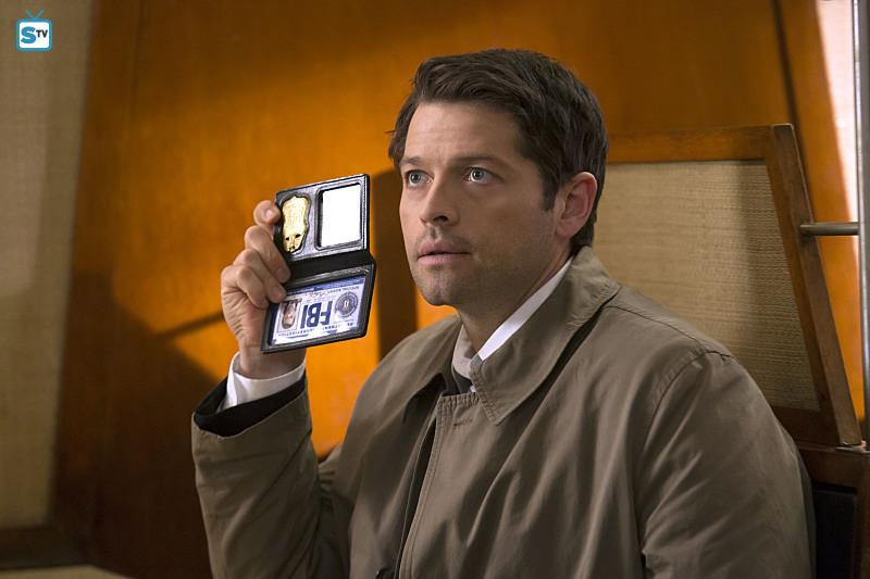 Supernatural Episode 10.18 – Press Release, Promo Pics