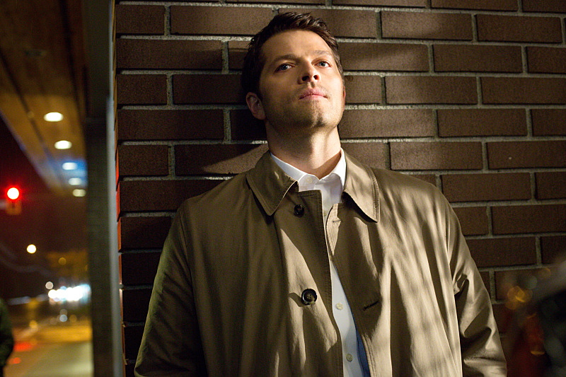 Supernatural Episode 10.09 – Press Release, Sneak Peek, Promo Pics