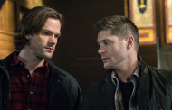 Supernatural 11.18 Press Release, Promo, Promo Pics