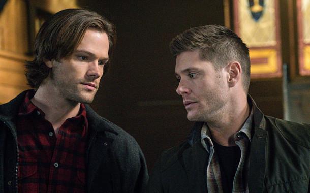 Supernatural 11.18 Press Release, Promo, Promo Pics