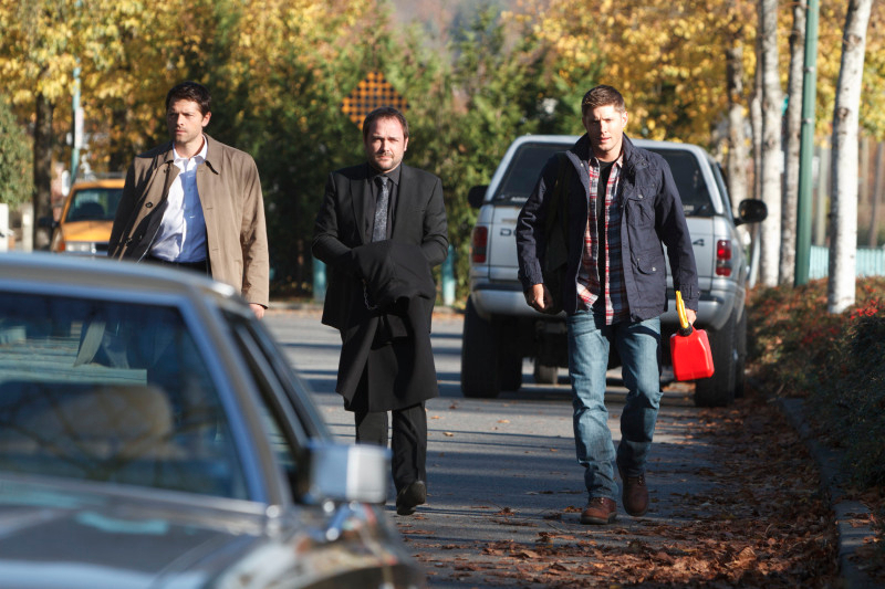 Supernatural – HQ Screencaps Episode 9.07