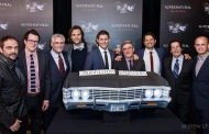 Supernatural 200th Episode Party Picture Summary