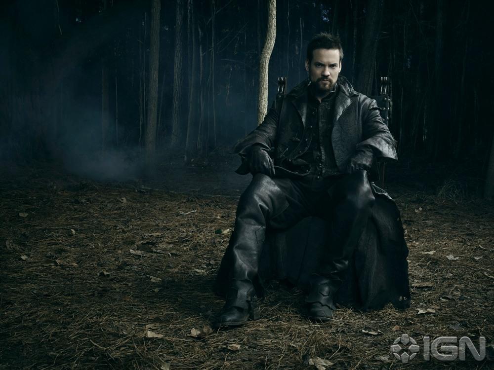 Salem Season 2 - Character Pictures