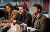 Supernatural 12.10 Press Release, Promo, Promo Pics