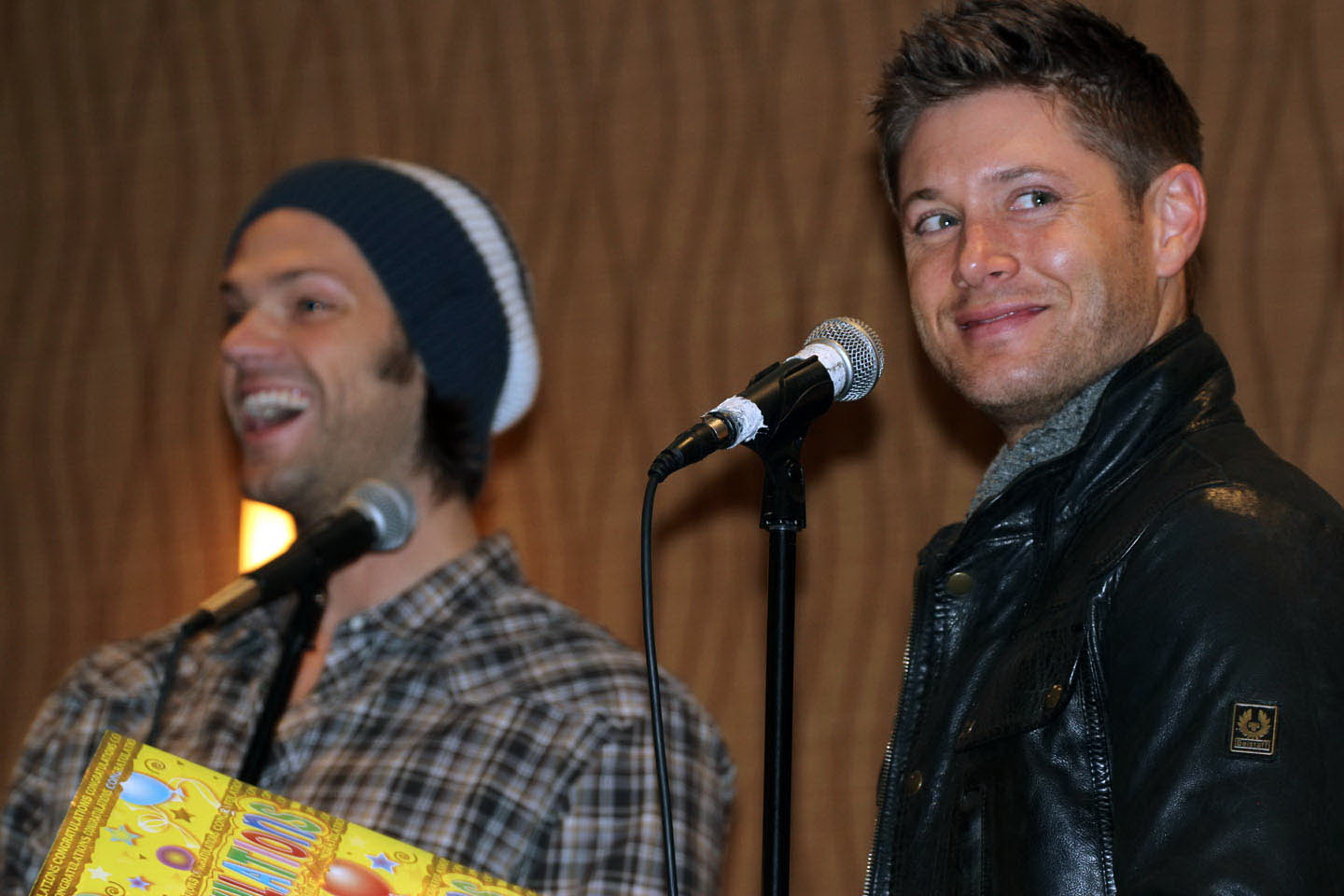 2011 CREATION Supernatural CON – Chicago