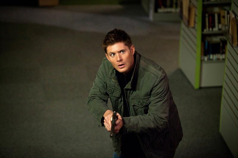 Supernatural – HQ Screencaps Episode 8.12
