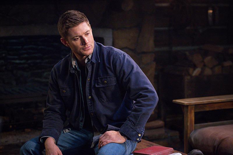 Supernatural Episode 10.15 – Press Release, Promo, Promo Pics