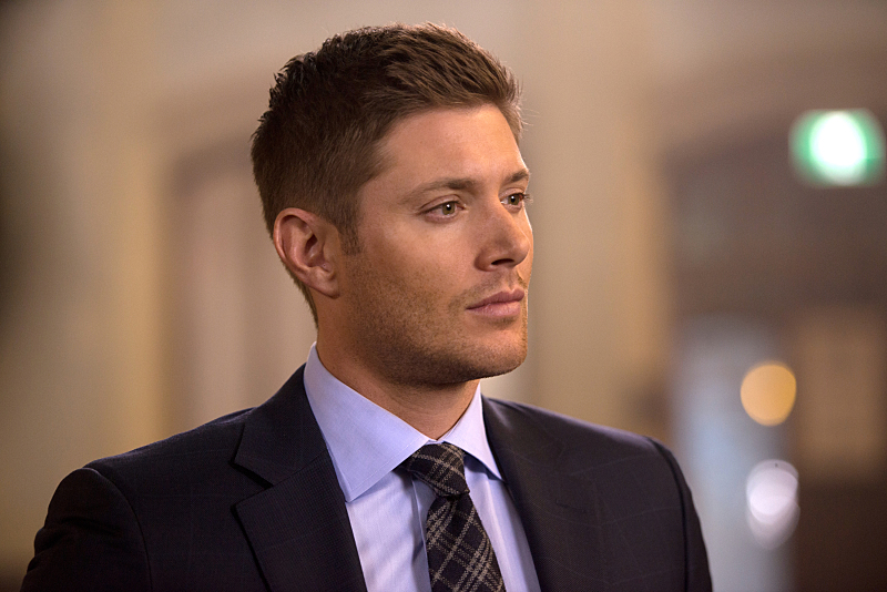 Supernatural Episode 10.16 – Press Release, Promo Pics, Promo