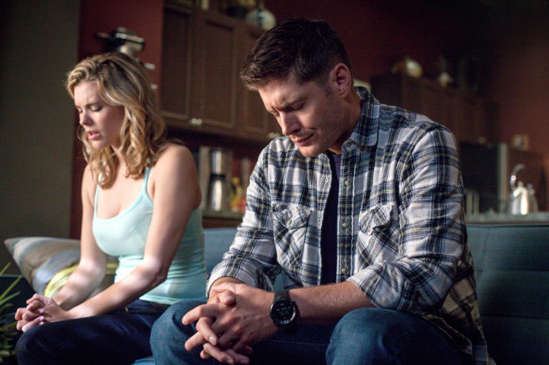 Supernatural Episode 9.08 – Press Release, Promo Pics