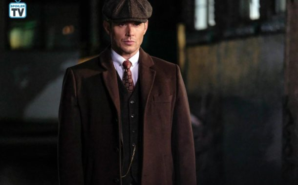 Supernatural 14.01 Press Release, Promo, Promo Pics