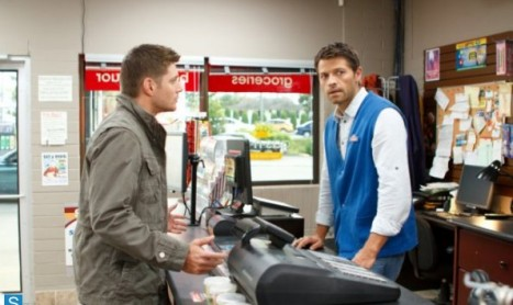 Supernatural Episode 9.06 – Press Release, Promo Pics, Promo