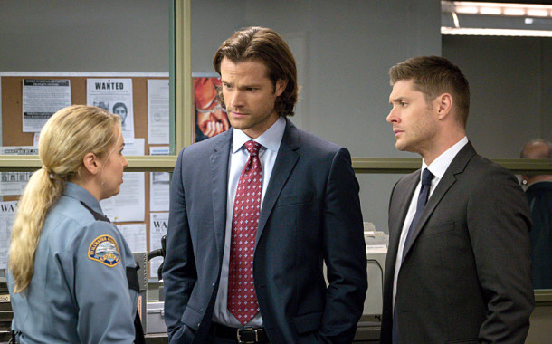 Supernatural 11.07 - Press Release, Promo, Sneak Peek, Promo Pics