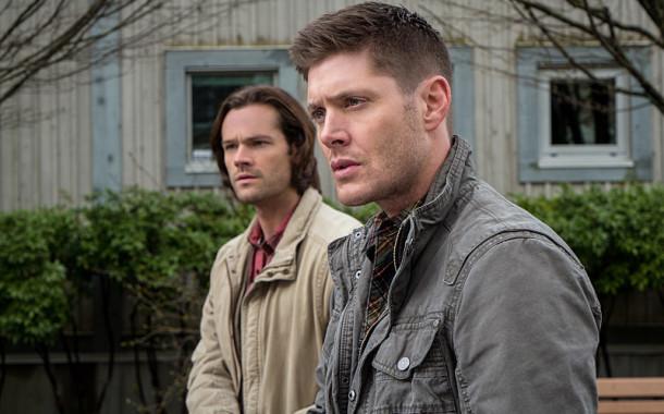 Supernatural 11.20 Press Release, Promo Pics