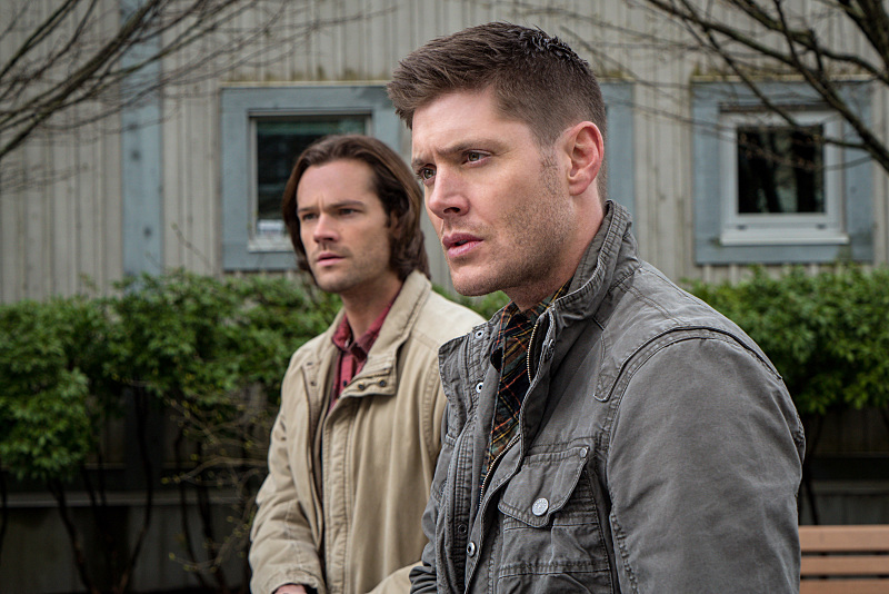 Supernatural 11.20 Press Release, Promo Pics