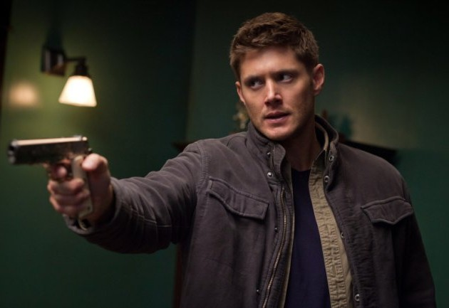 Supernatural 8.18 Freaks and Geeks - Press Release, Promo, Webclip, Promo Photos