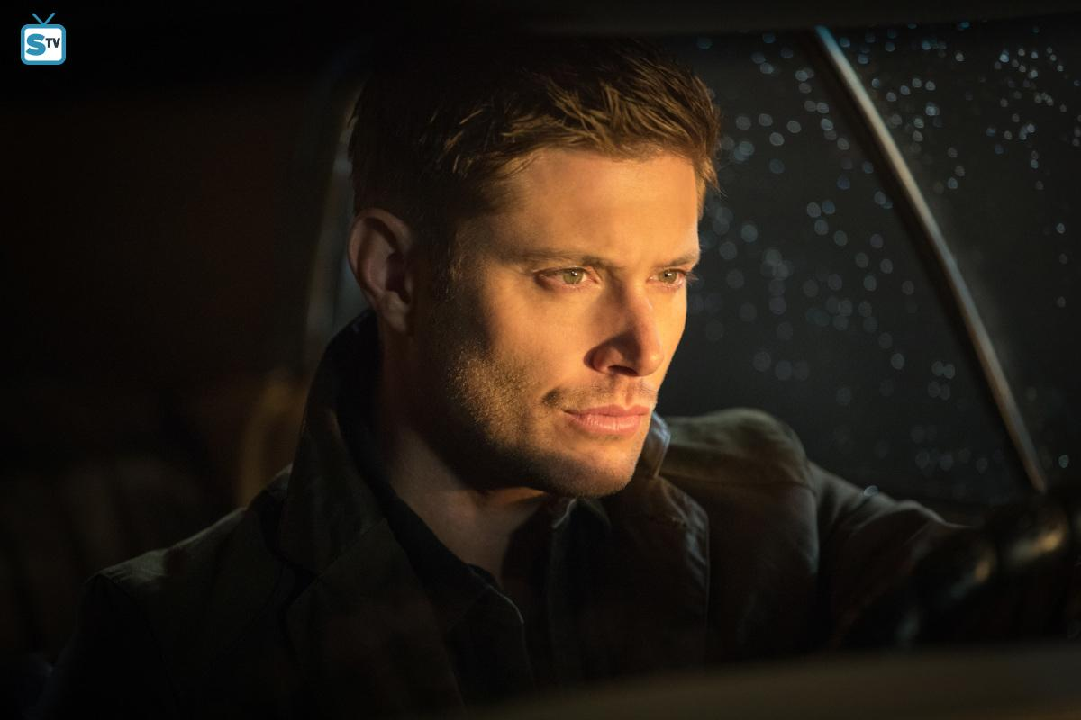 Supernatural 12.12 Press Release, Promos, Promo Pics