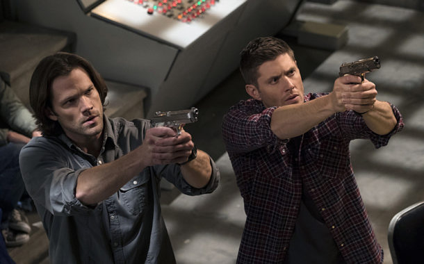 Supernatural 11.23 Press Release, Promo Pics, Promo, Ext. Promo, Sneak Peek, Transcript