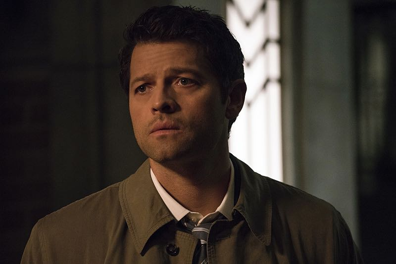 Supernatural 12.03 Press Release, Promo, Promo Pics