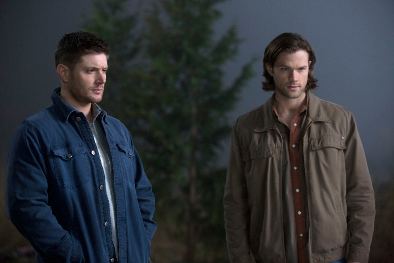 Supernatural Episode 9.16 – Press Release, Promo, Promo Pics
