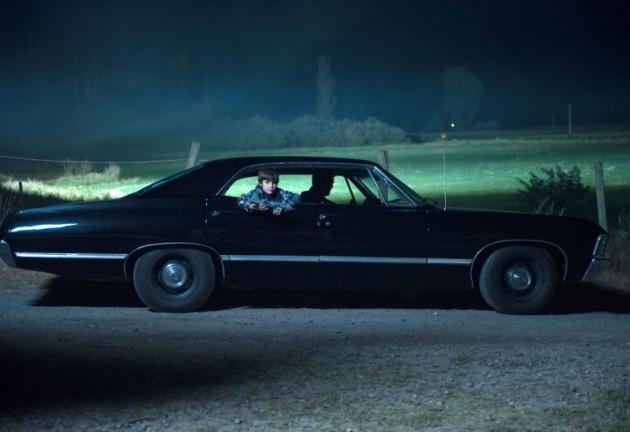 Supernatural Episode 9.08 – Press Release, Promo Pics