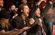 Supernatural 11.15 – Press Release, Promo, Promo Pics