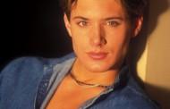 Jensen Ackles' Cowboy Photoshoot