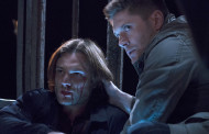 Supernatural 11.10 – Press Release, Promo, Promo Pics