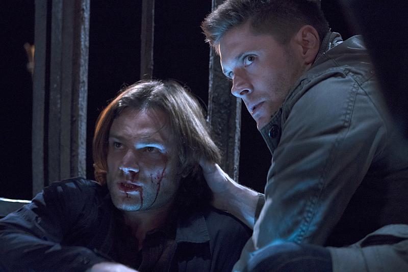 Supernatural 11.10 – Press Release, Promo, Promo Pics