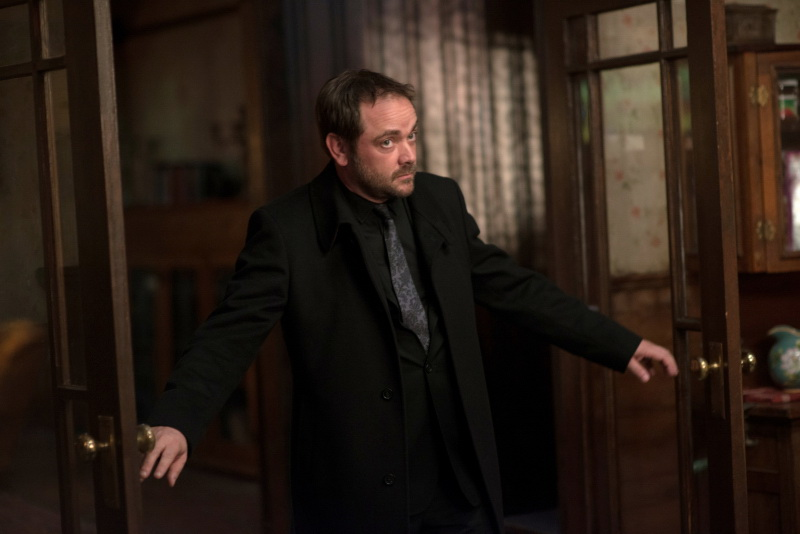 Supernatural Episode 9.11 – Press Release, Promo Pics