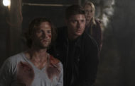 Supernatural 12.02 Press Release, Promo Pics