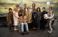 Supernatural Episode 10.05 Press Release, Promo, Ext. Promo, Promo Pics