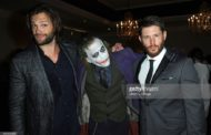 Jensen & Jared at Saturn Awards 2016