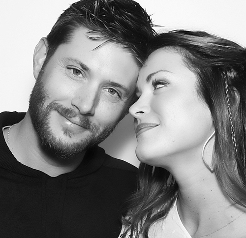 CONGRATS! Baby on the way for Jensen Ackles and his wife Danneel