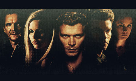 TVD - CW developes
