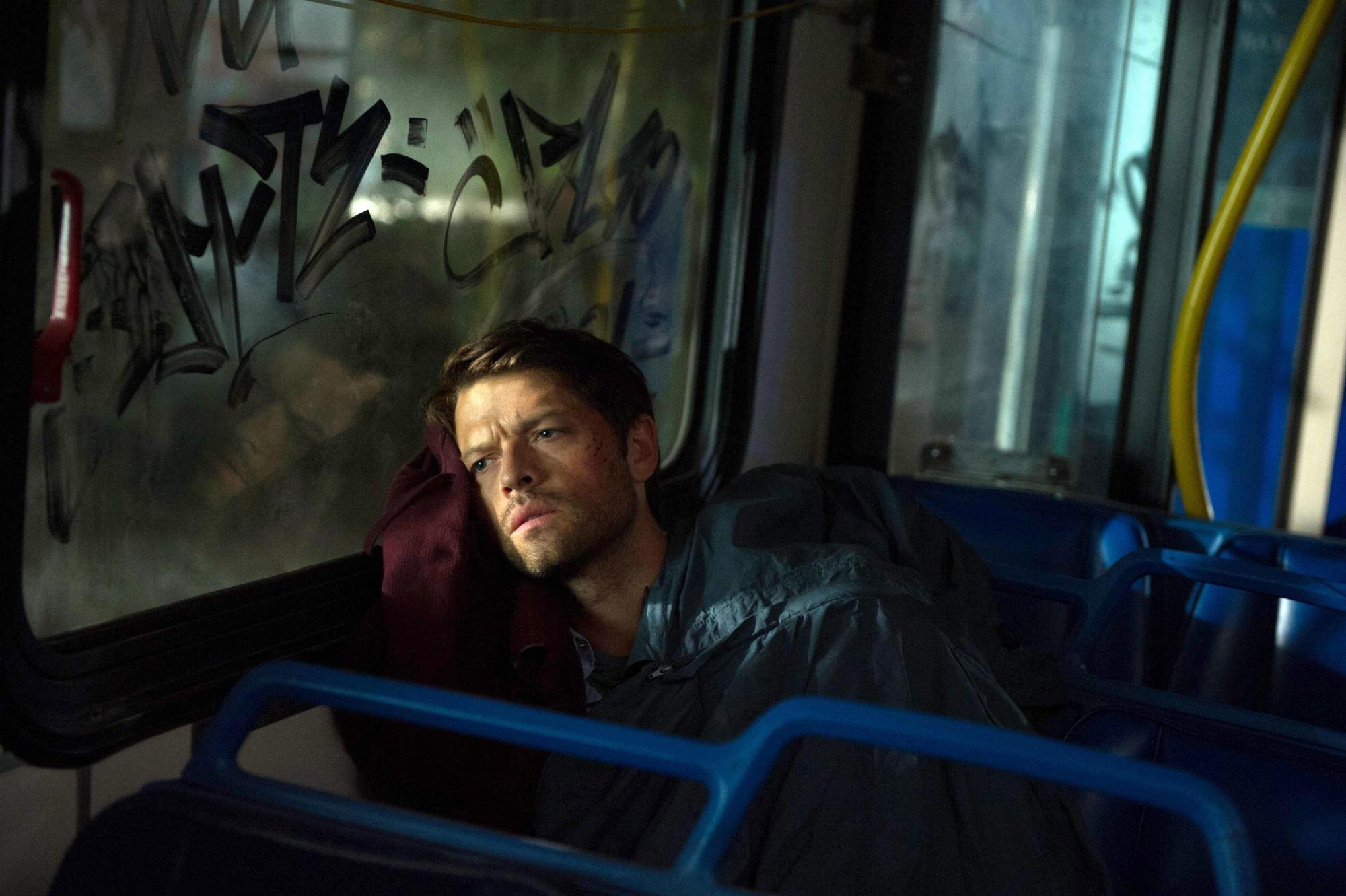 Supernatural – HQ Screencaps Episode 9.03