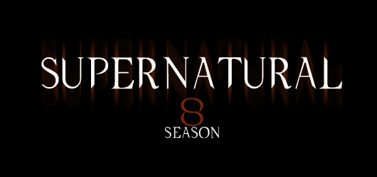 Supernatural 8.11 Webclip, Prod. Preview, Promos, Promo Pics