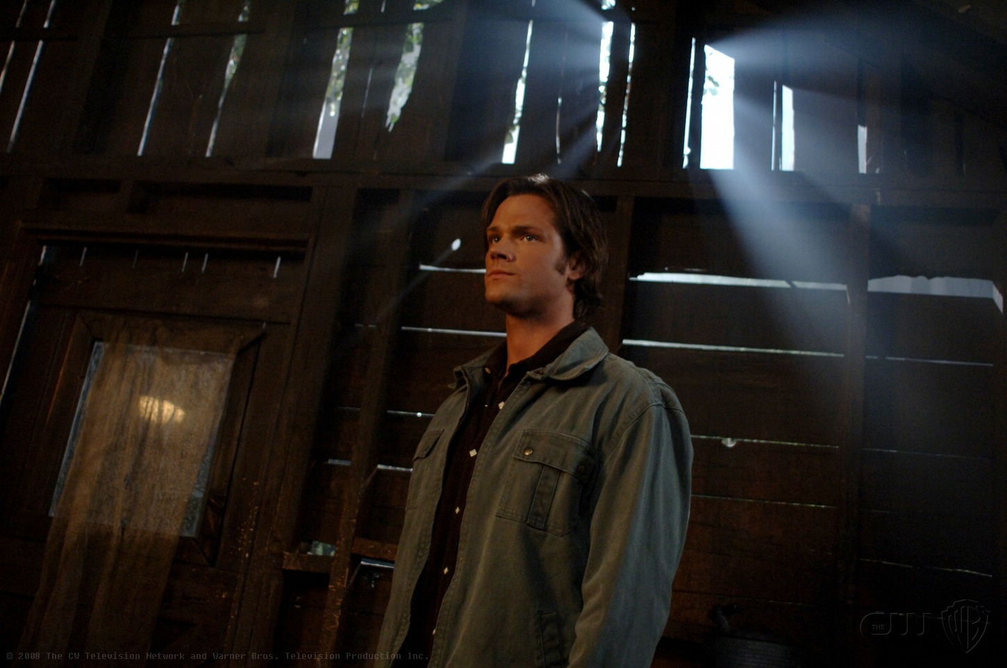 Supernatural 8.12 Promo, Webclip, Prod. Preview, HQ Promo Pics