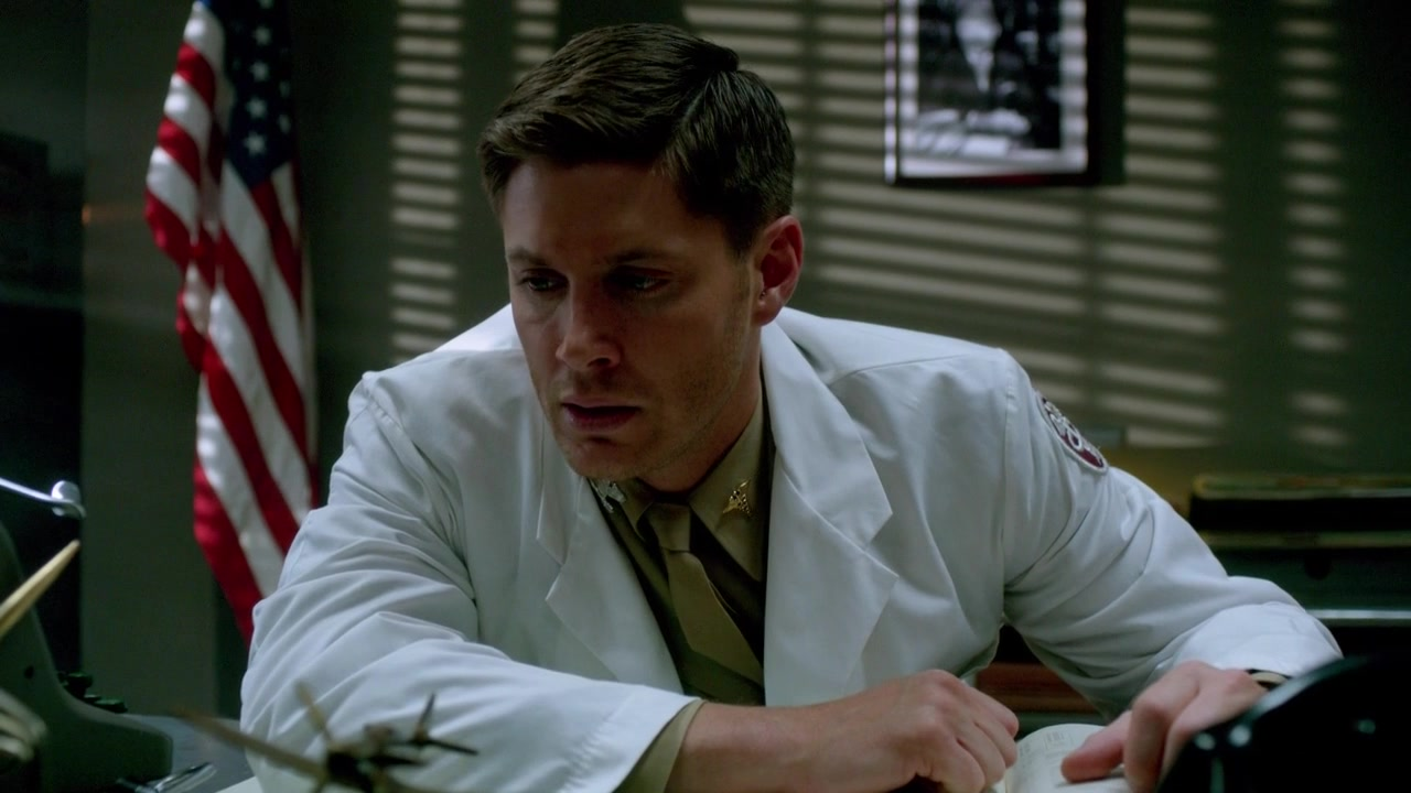 Supernatural – HQ Screencaps Episode 8.20