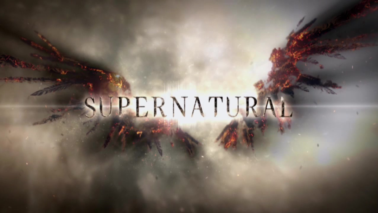 Supernatural – HQ Screencaps Episode 9.01