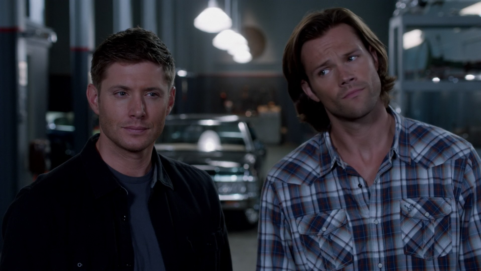 Supernatural – HQ Screencaps Episode 9.04