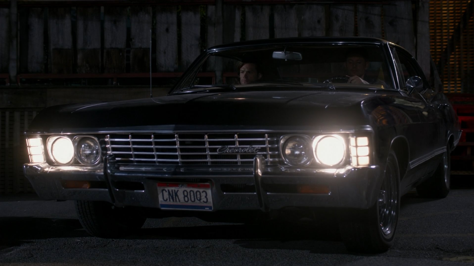 Supernatural – HQ Screencaps Episode 9.05