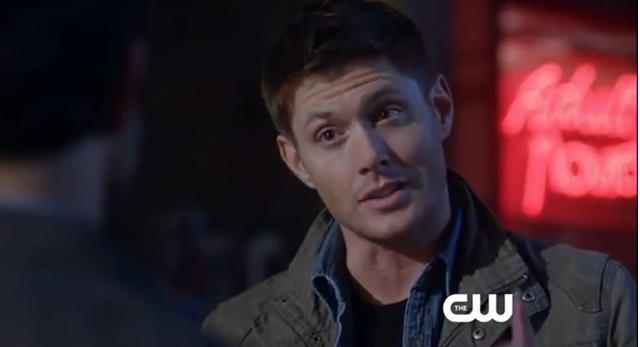 Supernatural 8.19 Taxi Driver - Press Release, Promo, Sneak Peek