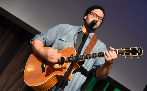 PurCon 2 2016 - Friday Jason Manns