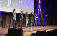 PurCon 2 2016 - Saturday Panels/Karaoke