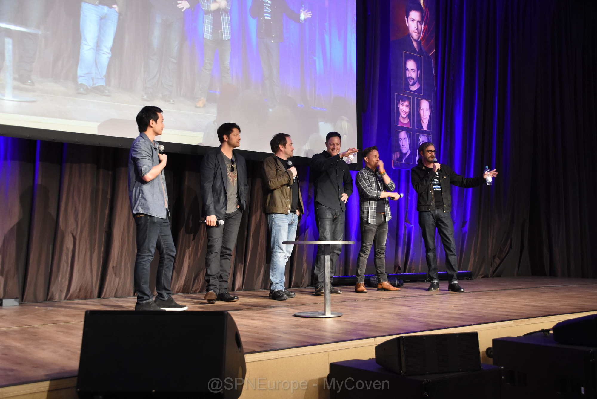 PurCon 2 2016 - Saturday Panels/Karaoke